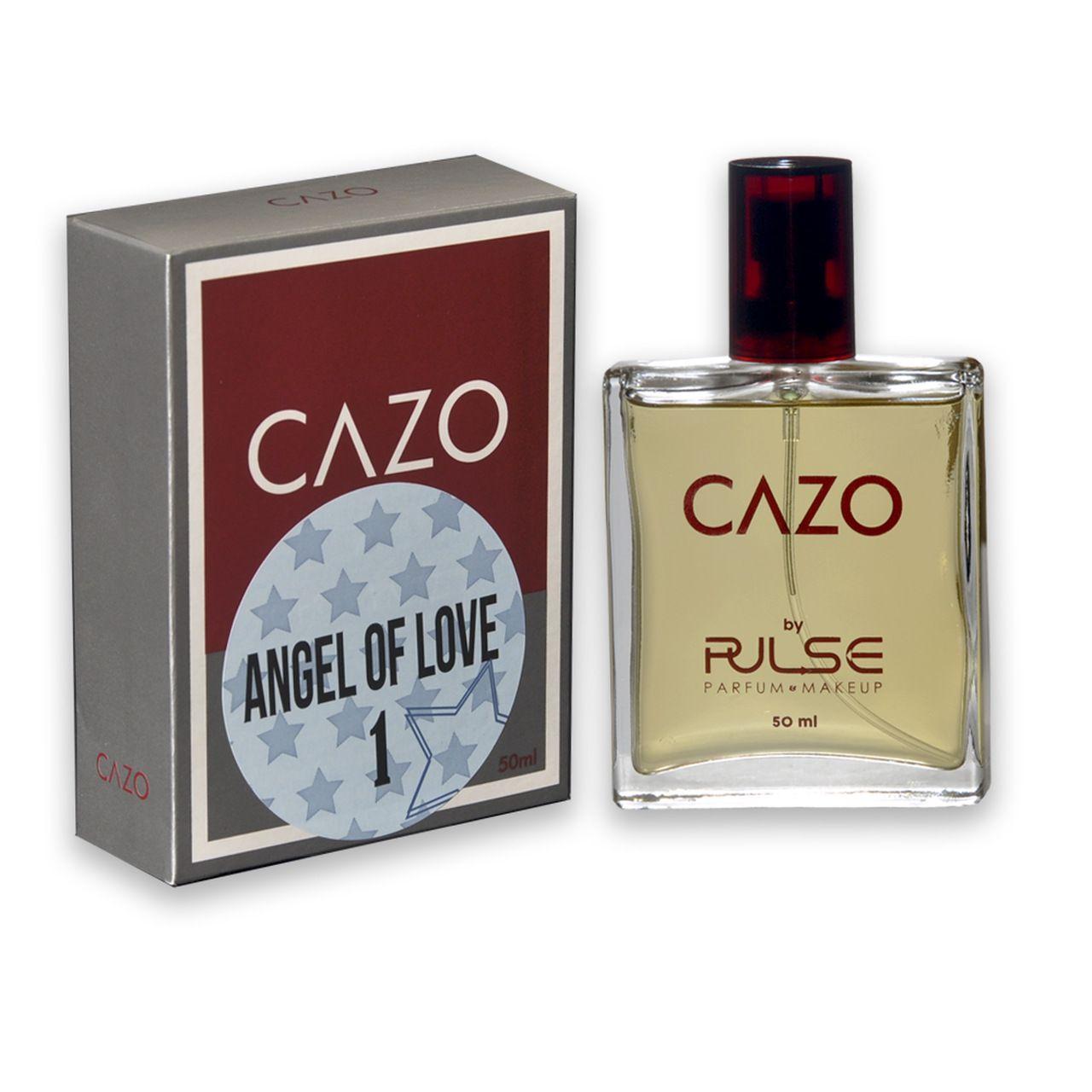 CAZO 01 - 50ml