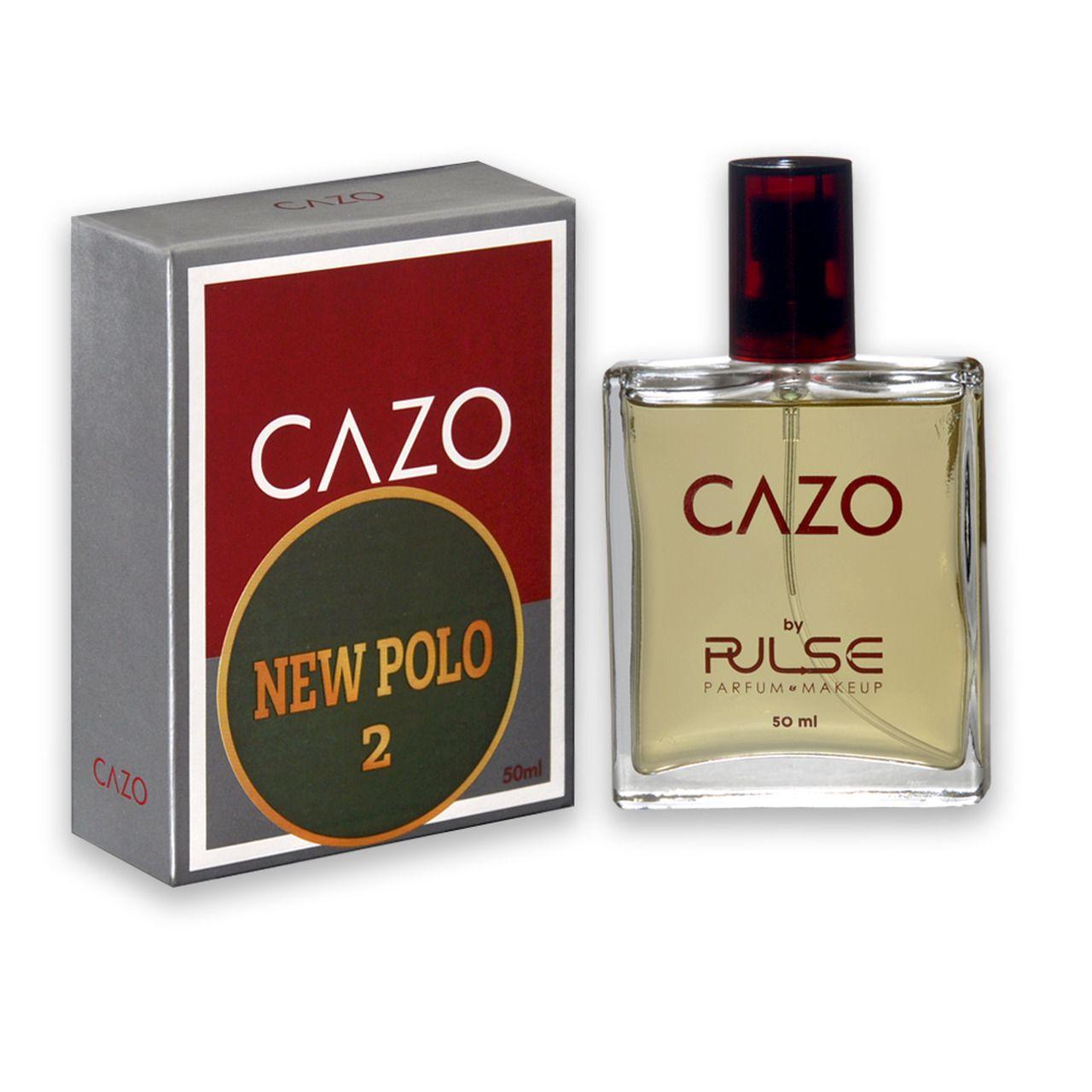 CAZO 02 - 50ml