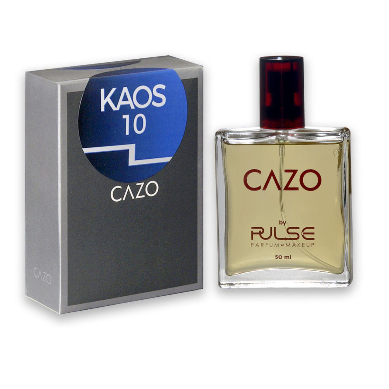 CAZO 10 - 50ml