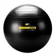 Fit ball 55CM Ziva/Rope