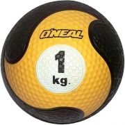 Medicine Ball Borracha 01KG