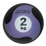 Medicine Ball Borracha 02KG