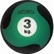 Medicine Ball Borracha 03KG