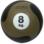 Medicine Ball Borracha 08KG