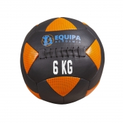 Wall Ball 06KG Couro