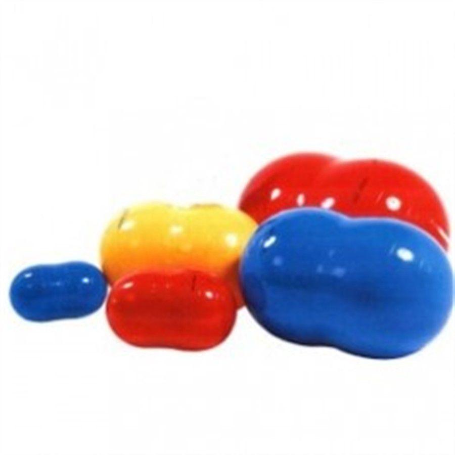 Bola Feijão - Phisio Roll 0,30x0,50cm