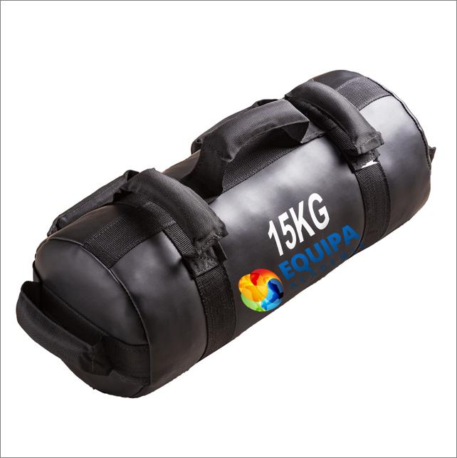 Kit Corda Naval 40MM 05Metros + Sand Bag 15kg