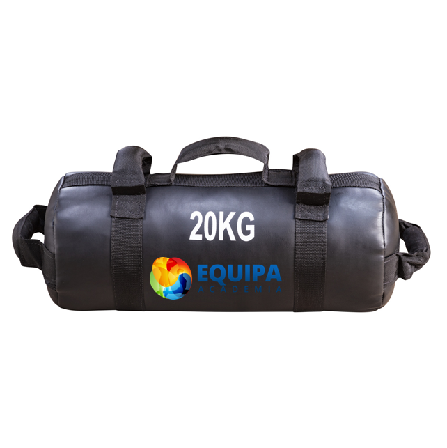 Kit Corda Naval 40MM 05Metros + Sand Bag 20kg