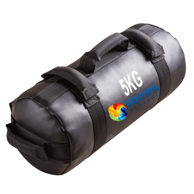 Kit Corda Naval 40MM 10Metros + Sand Bag 05kg