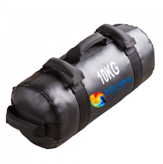 Kit Corda Naval 40MM 10Metros + Sand Bag 10kg