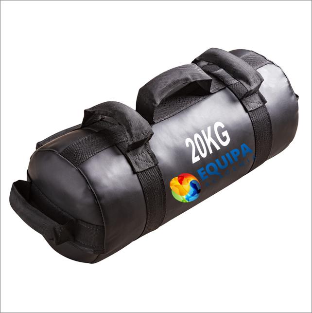 Kit Corda Naval 40MM 10Metros + Sand Bag 20kg