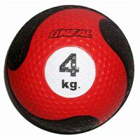 Medicine Ball Borracha 04KG