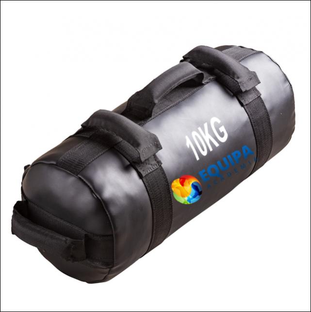 Sand Bag 10kg + Corda Naval 40MM 05Metros