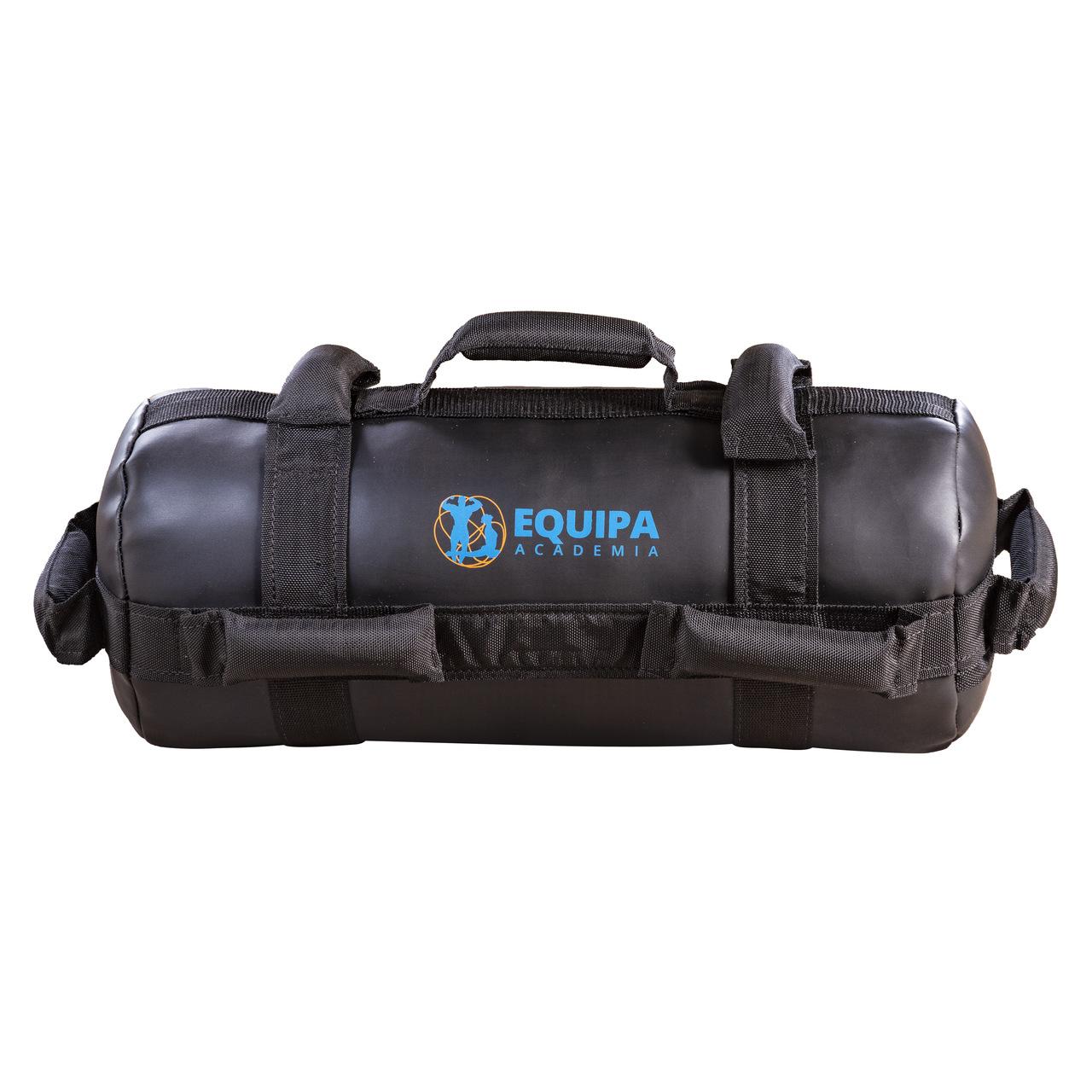 Sand Bag 20kg + Corda Naval 40MM 05Metros
