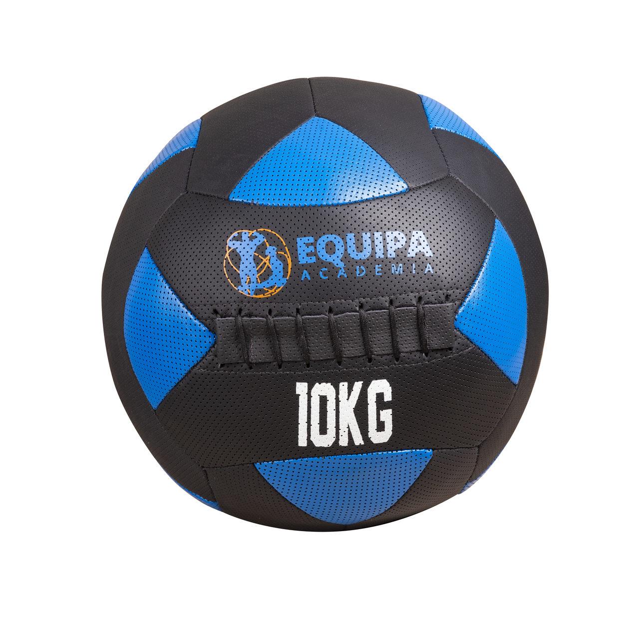 Wall Ball 10KG Couro PAR