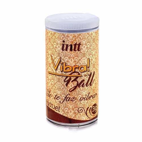 Bolinha Vibradora Vibra Ball Sexyshop Íntimo