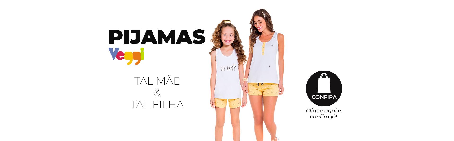 Pijama pai e filho