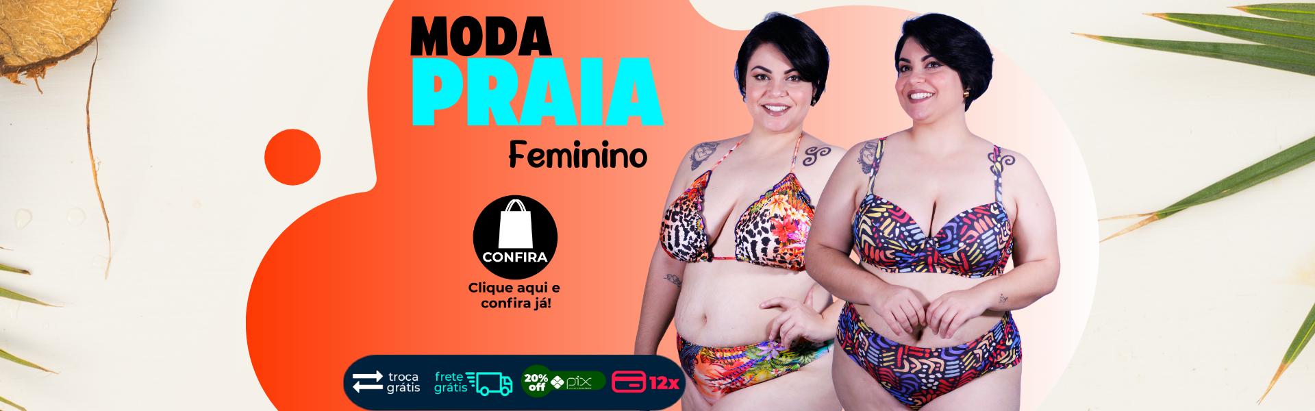 MODA PRAIA FEMININO 03-09