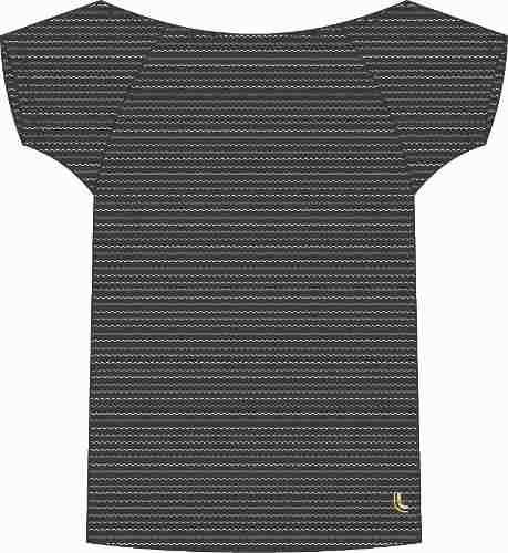 Camiseta t-shirt pilates fitness yoga coleção studio lupo
