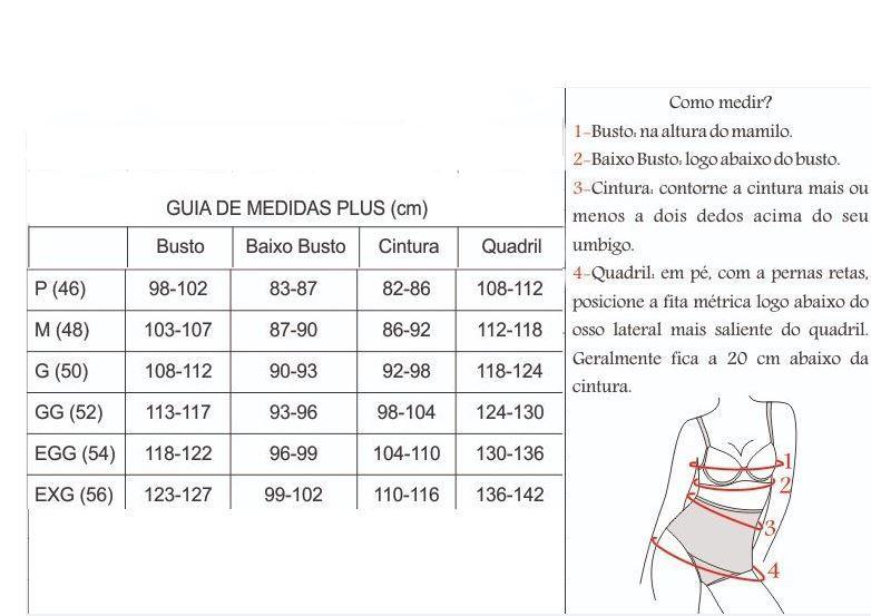 Biquíni calcinha hot pant plus size cintura alta moda praia