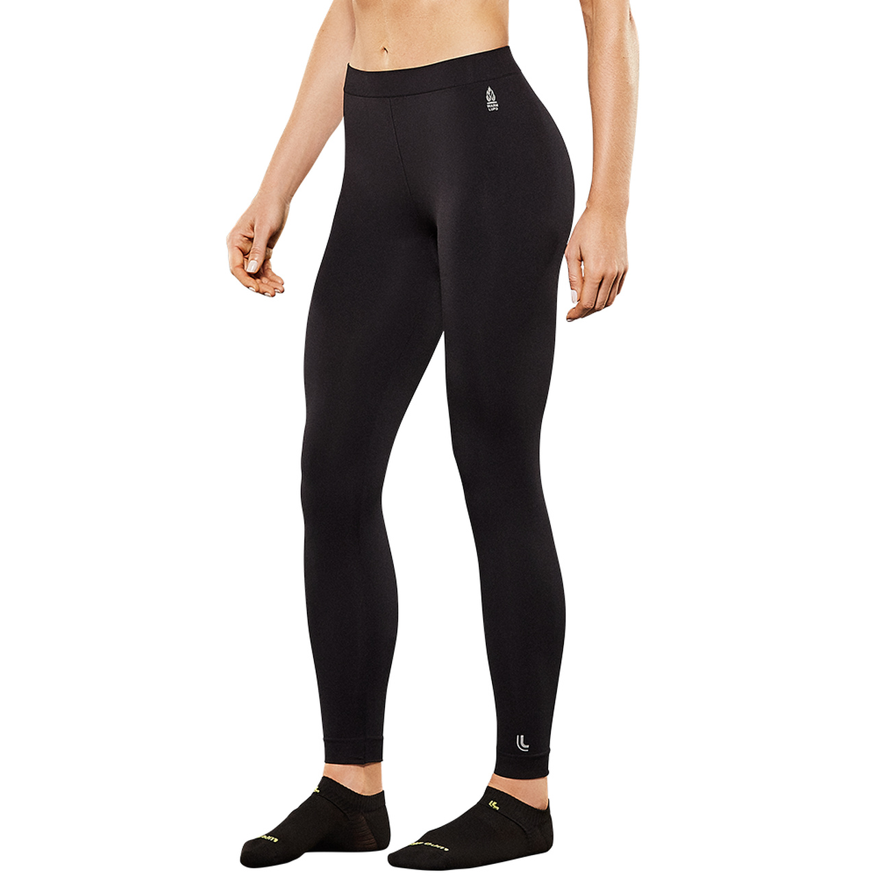 Calça Legging Lupo Térmica Underwear Warm 71582