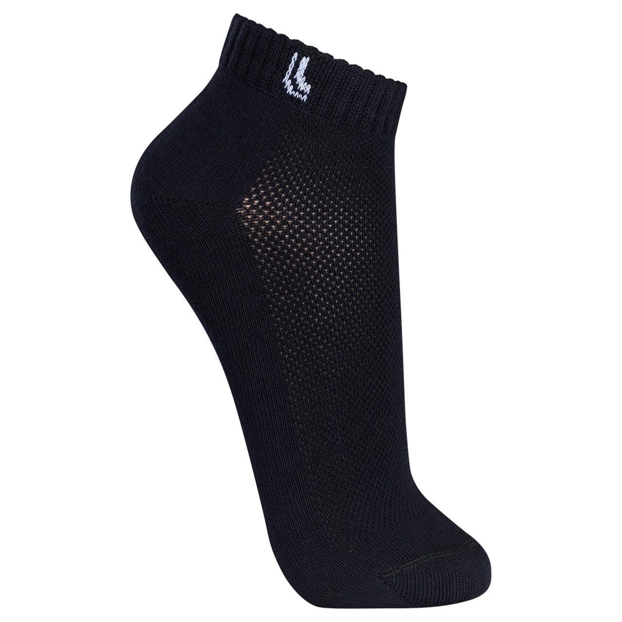 Kit meias 3 pares cano baixo punho 6 cm walk caminhada lupo
