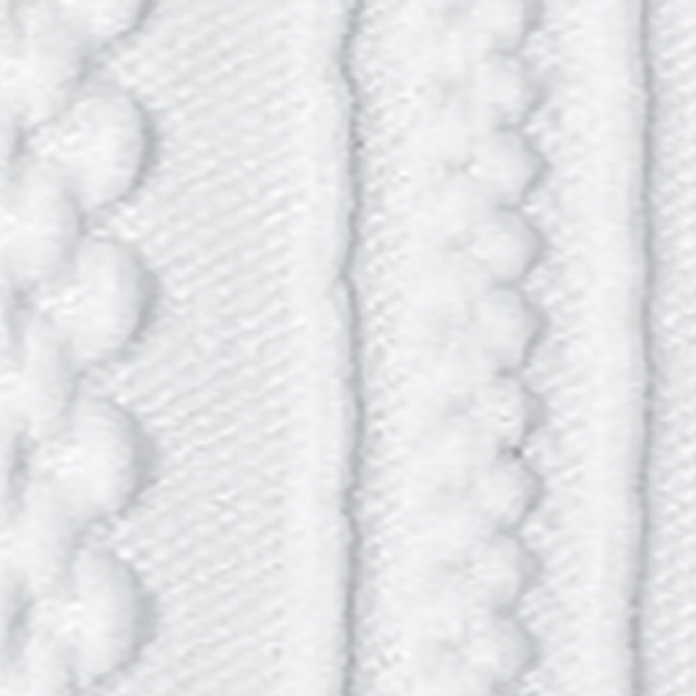 Meia calça infantil menina fio 70 tricô lobinha lupo