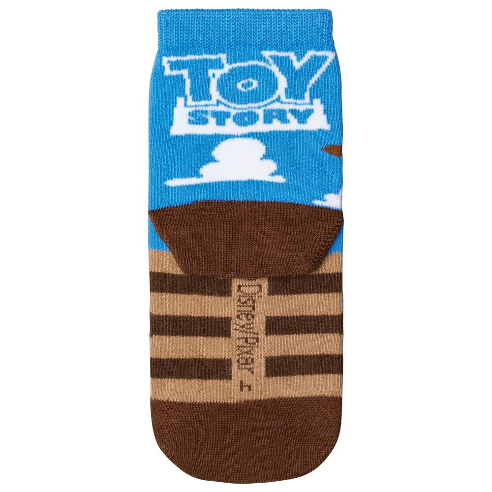 Meia infantil manino toy story woody disney cano 9 cm lupo