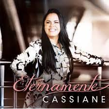 CD - Cassiane - Eternamente