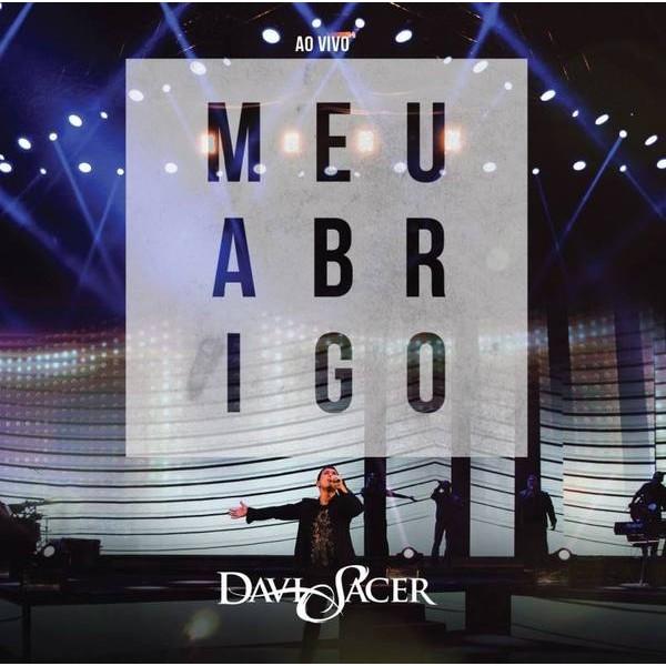 CD - Davi Sacer - Meu Abrigo