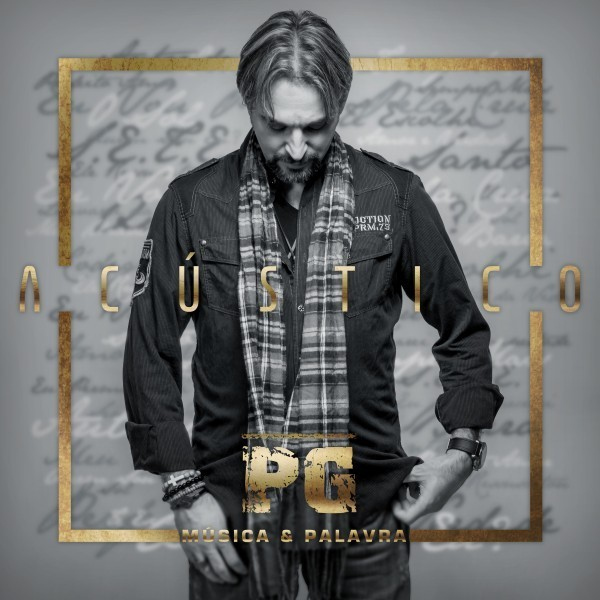 CD - PG - Acústico