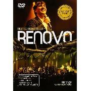 DVD - Ricardo Robortella - Renovo