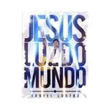 DVD+CD - Daniel Ludtke - Jesus Luz do Mundo