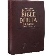 Bilingual Bible - Bíblia Bilíngue Português E Inglês - Nova Tradução na linguagem de hoje