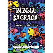 Bíblia Sagrada - Palavra da Vida