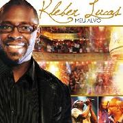 CD - Kleber Lucas - Meu Alvo