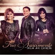 CD - Trio Nascimento - Marque uma geração