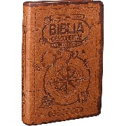 Bíblia da descobertas para Adolescentes
