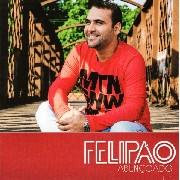 CD - Felipão Abençoado