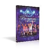 DVD - Promessas Sertanejas
