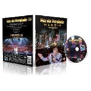 DVD - Voz da Verdade - Heróis