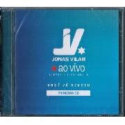 CD - Jonas Vilar - Você já venceu