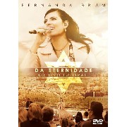 DVD - Fernanda Brum Ao Vivo em Israel