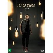 DVD - Eli Soares - Luz do Mundo