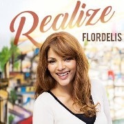 CD - Flordelis - Realize