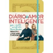 Livro - Diário do Amor Inteligente - Renato e Cristiane Cardoso