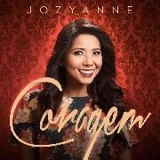 CD - Jozyanne - Coragem