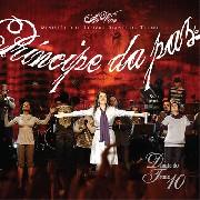 CD - Diante do Trono - Príncipe da Paz