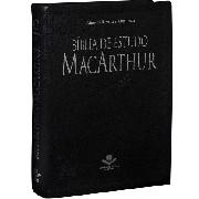 Bíblia de Estudo - MacArthur - RA