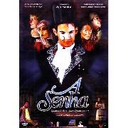 DVD - Teatro - Jeová Nissi - A Senha